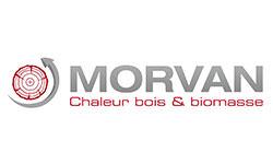 Logo Morvan -Deslandes Sanitaire Chauffage, plombier à Senonches (28)