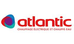 Logo Atlantic - Deslandes Sanitaire Chauffage, plombier à Senonches (28)