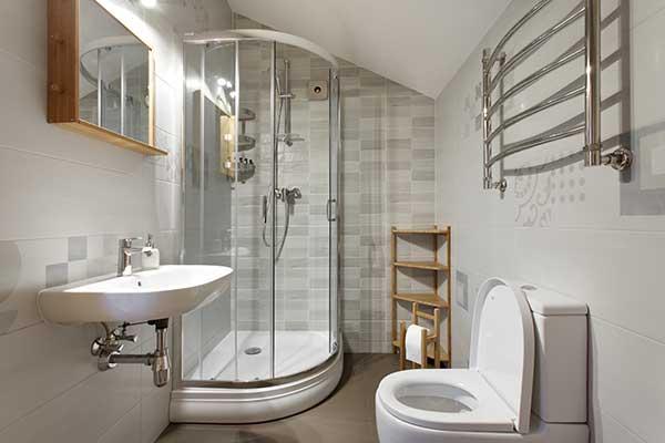 La pose de carrelage de votre salle d'eau près de Châteauneuf-en-Thymerais